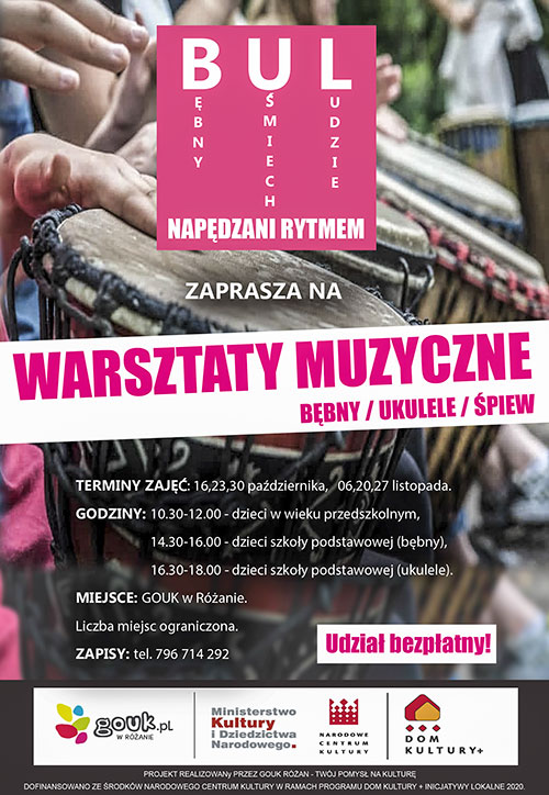 plakat martyna